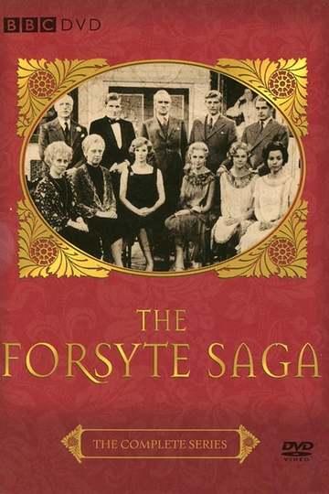 Сага о Форсайтах / The Forsyte Saga (сериал)