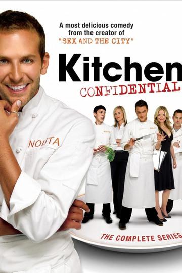 Секреты на кухне / Kitchen Confidential (сериал)