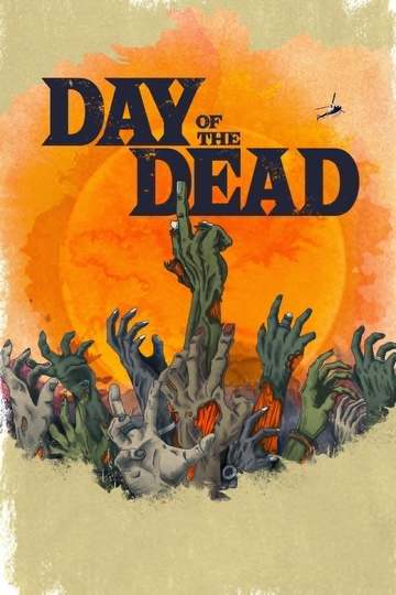 День мертвецов / Day of the Dead (сериал)