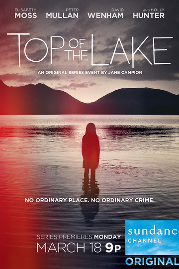 Top of the Lake (show)
