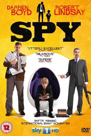 Шпион / Spy (сериал)