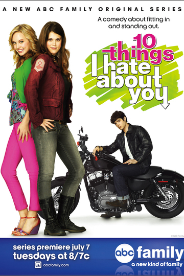 10 Things I Hate About You (show)