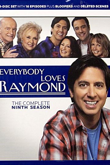 Все любят Рэймонда / Everybody Loves Raymond (сериал)