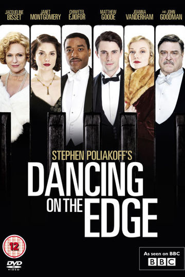 Dancing on the Edge (show)