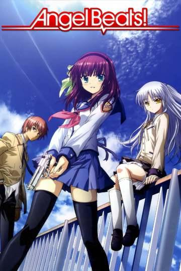 Angel Beats! (anime)