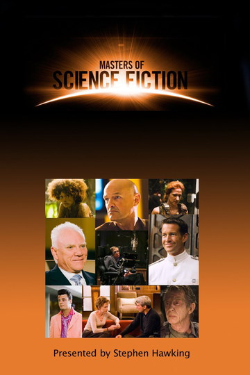 Masters of Science Fiction (show)