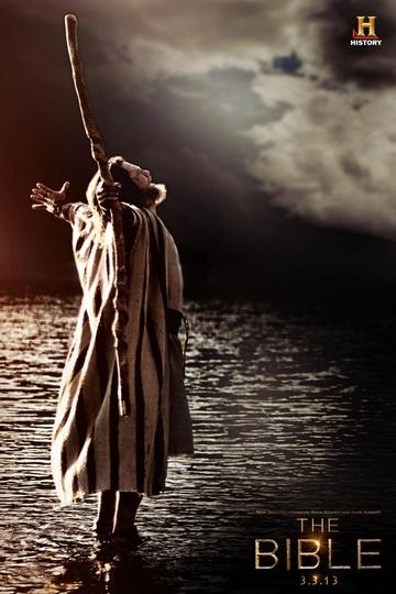 Библия / The Bible (сериал)