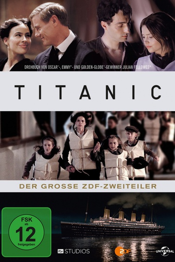 Titanic (show)