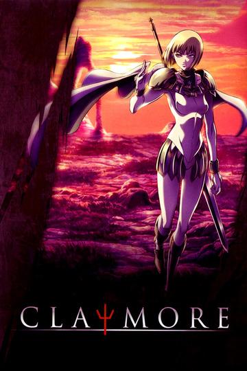 Claymore (anime)