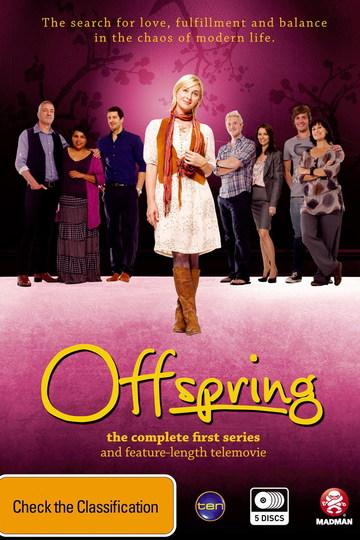 Offspring (show)