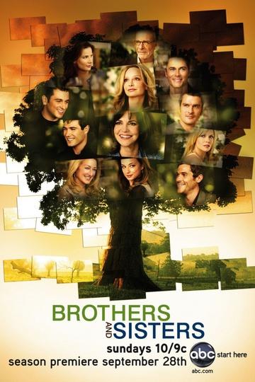 Братья и сестры / Brothers & Sisters (сериал)
