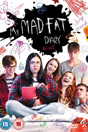 My Mad Fat Diary (show)