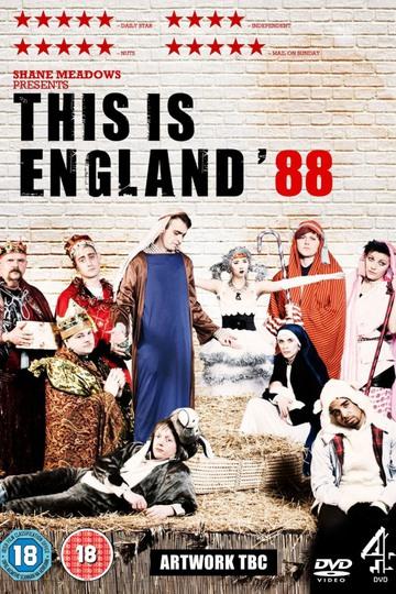 Это — Англия / This Is England (сериал)