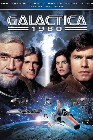 Galactica 1980 (show)