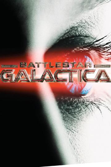 Звездный крейсер Галактика / Battlestar Galactica (сериал)