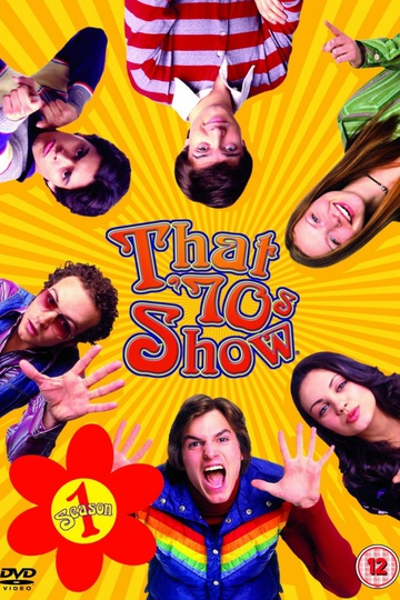 Шоу 70−х / That '70s Show (сериал)