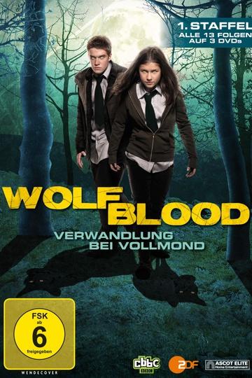 Волчья кровь / Wolfblood (сериал)