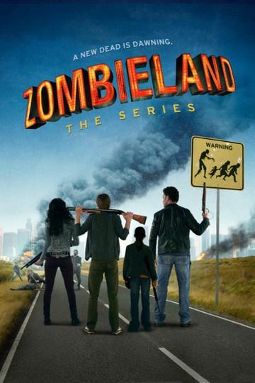 Zombieland (show)