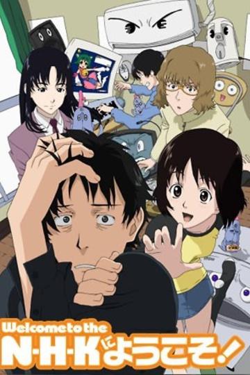 Добро пожаловать в Эн.Эйч.Кэй / NHK ni Youkoso! (аниме)