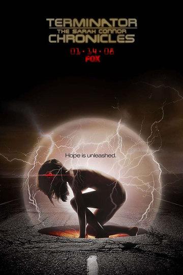 Терминатор: Битва за будущее / Terminator: The Sarah Connor Chronicles (сериал)