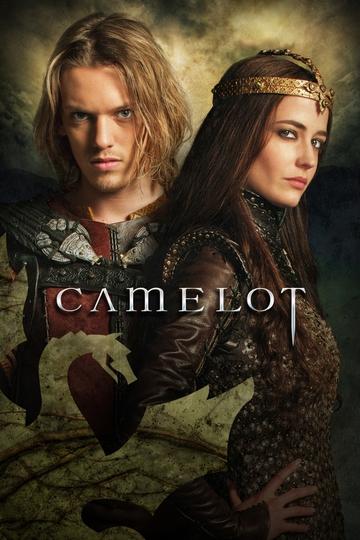 Камелот / Camelot (сериал)