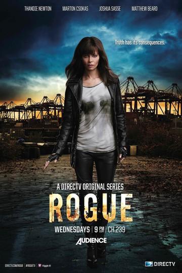 Rogue (show)
