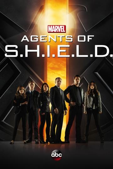 Агенты «Щ.И.Т.» / Marvel's Agents of S.H.I.E.L.D. (сериал)