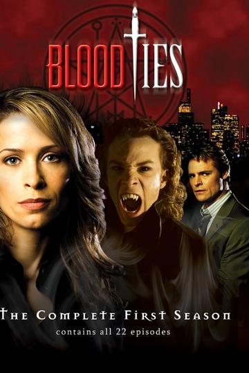 Blood Ties (show)