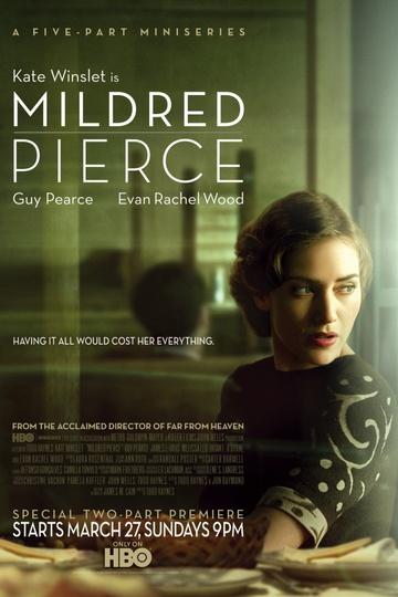 Милдред Пирс / Mildred Pierce (сериал)