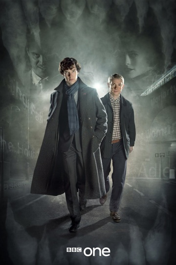Sherlock (show)