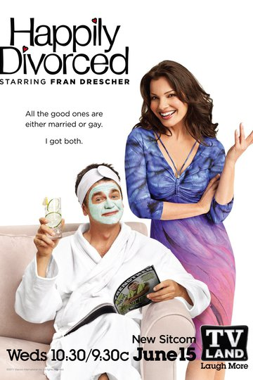 Happily Divorced (show)