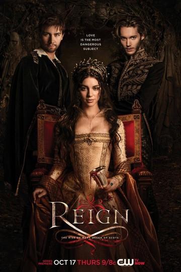 Reign (show)