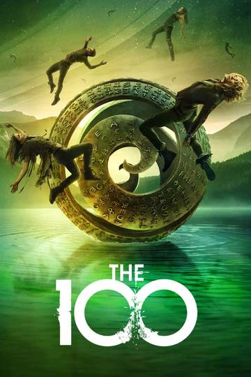 Сотня / The 100 (сериал)