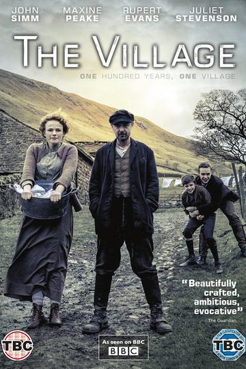 The Village (show)