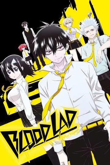 Blood Lad (anime)