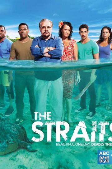 Проливы / The Straits (сериал)