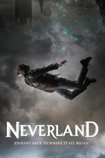 Неверлэнд / Neverland (сериал)