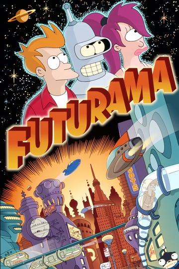 Футурама / Futurama (сериал)