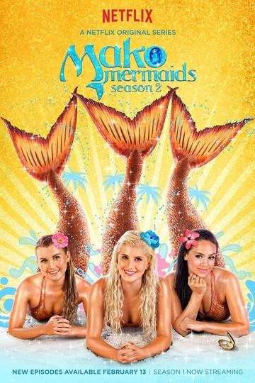 Mako Mermaids (show)