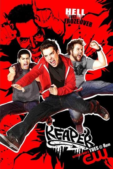 Reaper (show)