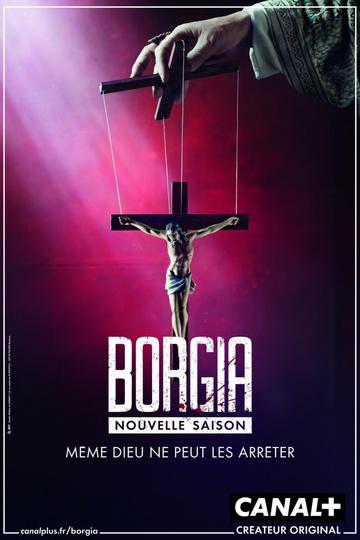 Борджиа / Borgia (сериал)