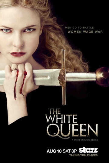 The White Queen (show)