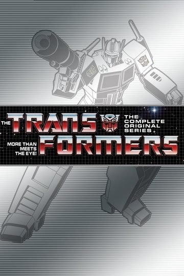 The Transformers (show)