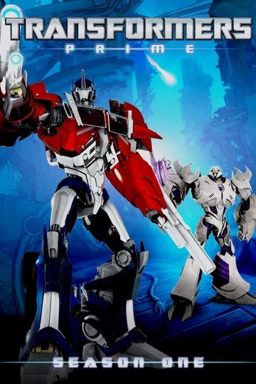 Трансформеры: Прайм / Transformers Prime (сериал)