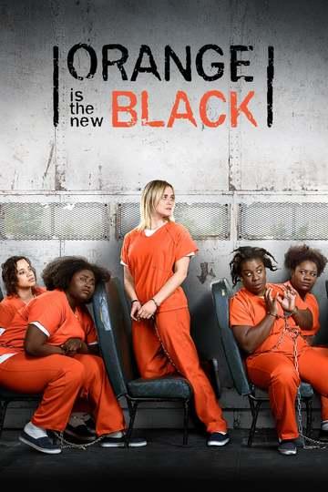 Orange Is the New Black (show)