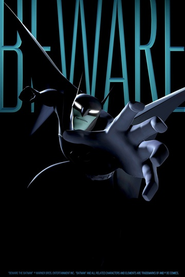 Берегитесь: Бэтмен / Beware the Batman (сериал)