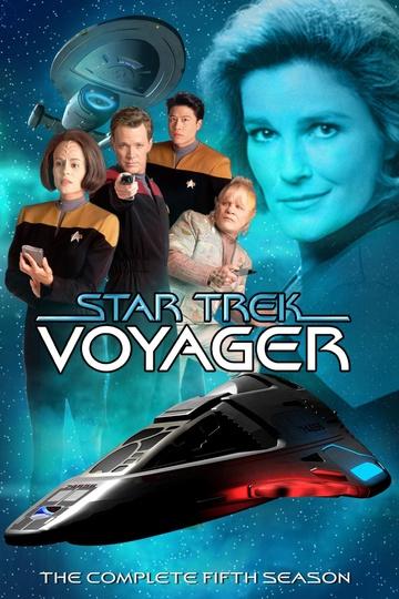 Звездный путь: Вояджер / Star Trek: Voyager (сериал)