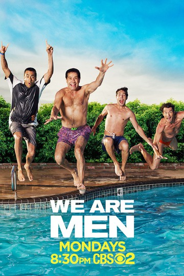 We Are Men (show)