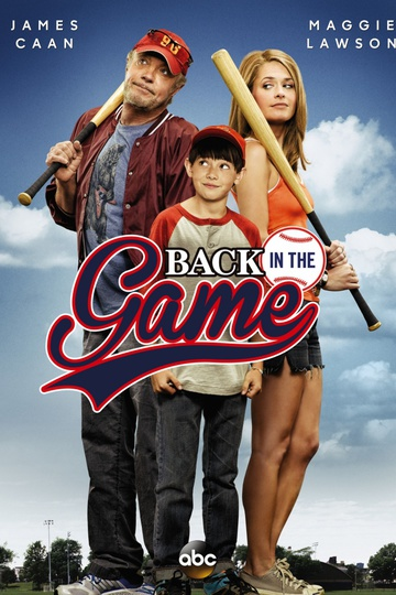 Back in the Game (show)
