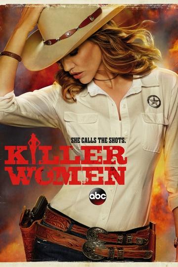 Женщины-убийцы / Killer Women (сериал)